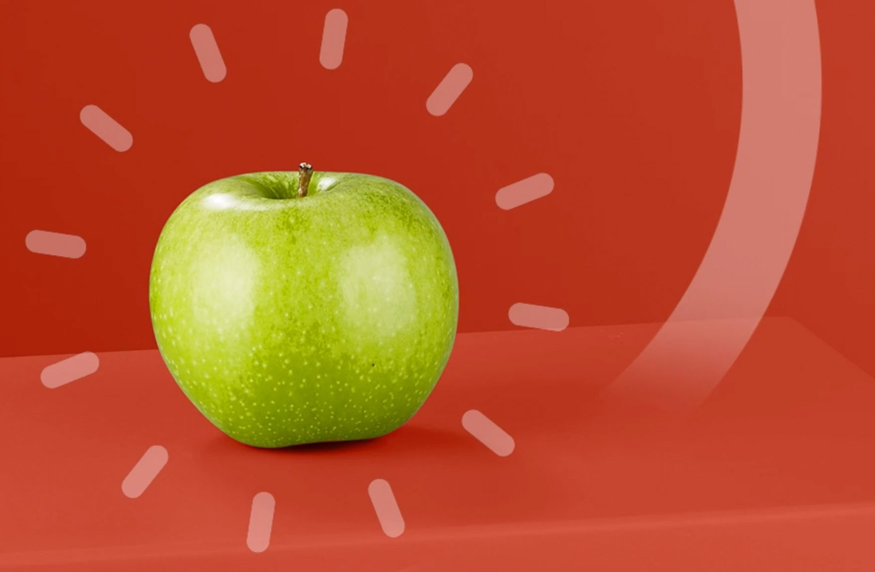 picture of apple