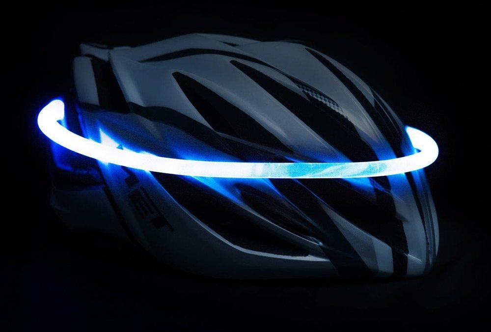 Illuminated Safety Cord