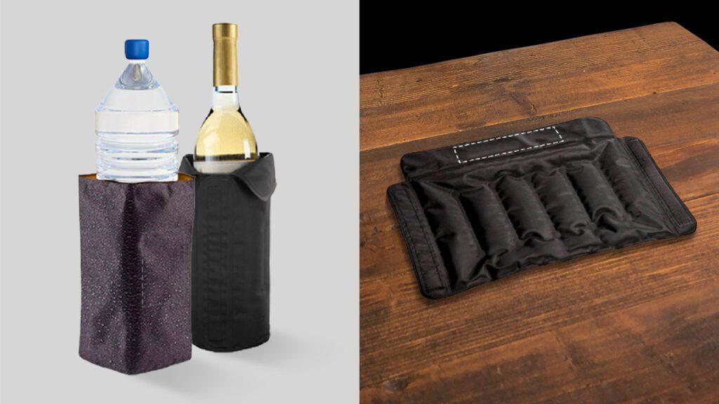 bottle cooler pouch