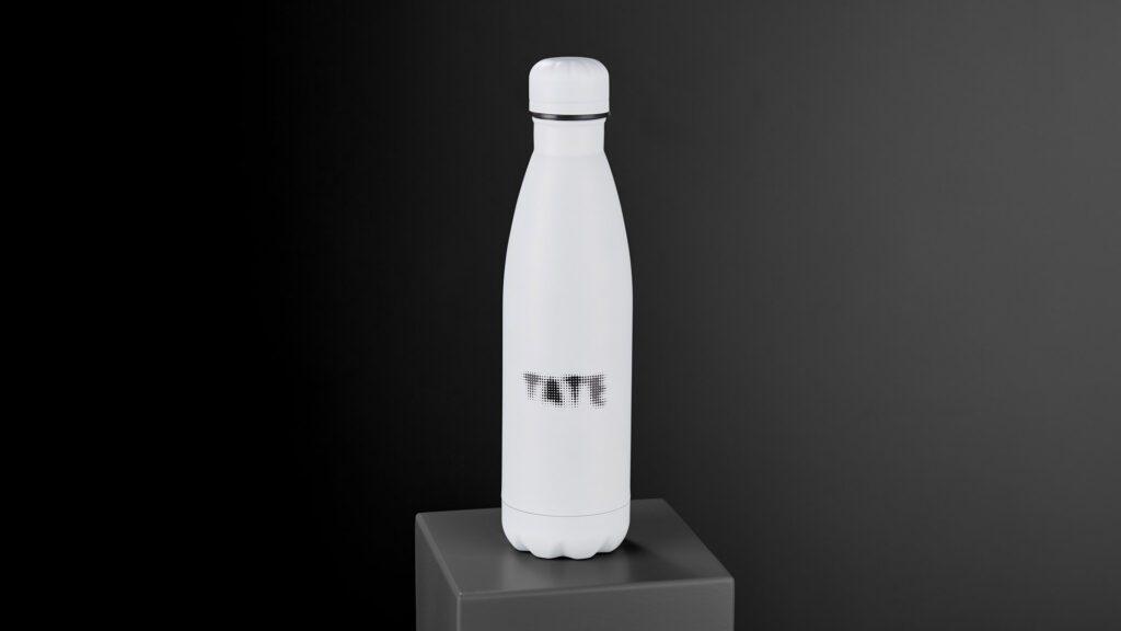 branded thermal bottle