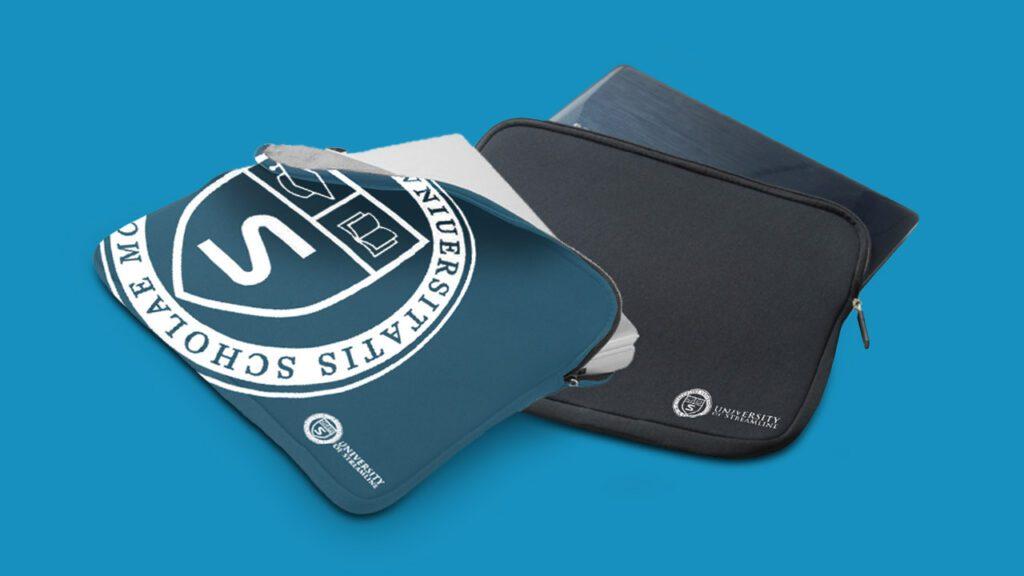 University of Streamline Laptop Sleeve and Case