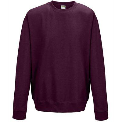 Burgundy Graduation Sweatshirts