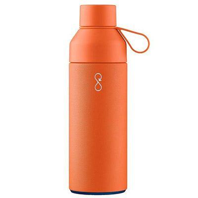 sun orange bottle